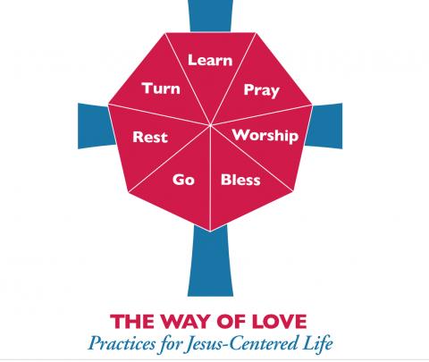 Jesus-Centered Life